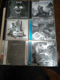 10 DVD cu 17 jocuri acțiune shooter