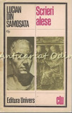 Cumpara ieftin Scrieri Alese - Lucian Din Samosata