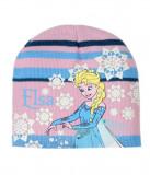 Caciula roz Frozen cu Elsa