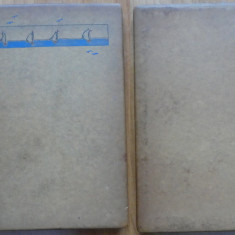 Ion Pillat , Balcic , 1940 , editia 1 , ex. 974  / 1000 , cu autograf