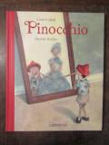 PINOCCHIO -CARLO COLLODI, Curtea Veche