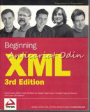 Beginning XML - David Hunter, Andrew Watt, Jeff Rafter, Jon Duckett
