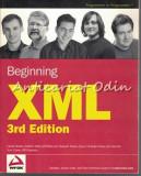 Cumpara ieftin Beginning XML - David Hunter, Andrew Watt, Jeff Rafter, Jon Duckett