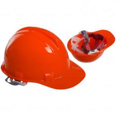 Casca de protectie / rosu 1