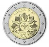F. RAR - Letonia moneda comemorativa 2 euro 2019 - Natura - UNC, Europa