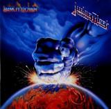 Judas Priest Ram It Down remastered (cd)