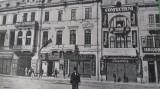 Prahova Ploiesti Pasajul Cooperativa  Banca  Magazin Confectii Ceasornicarie, Circulata, Printata