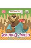 Ursul Vasilica si inghetata - Irene Postolache