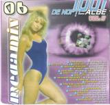 CD 1001 De Nopți...Albe Vol. II