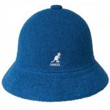 Palarie Kangol Bermuda Casual Mykonos Blue (XL) - Cod 3547026
