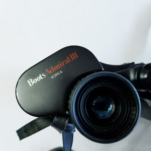BINOCLU MILITAR ,MARINA ,VANATOARE SI AGREMENT -BOOTS-ADMIRAL 3 -KOREA -10×50 mm