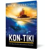 Kon-Tiki. Cu pluta pe Oceanul Pacific, ALL