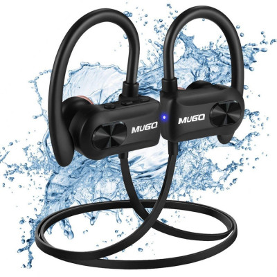 Casti Bluetooth in ear, HiFi Waterproof,Playtime 10h (gen PowerBeats) foto
