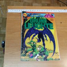 Comic Grüne Leuchte Heft 9, ehapa 1979 germana