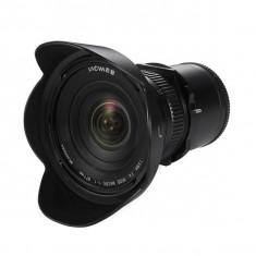 Obiectiv Manual Venus Optics Laowa Wide Angle Macro 15mm f/4 pentru Sony E-mount