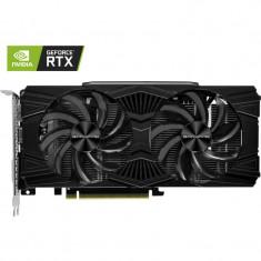 Placa video Gainward nVidia GeForce RTX 2060 Ghost 6GB GDDR6 192bit