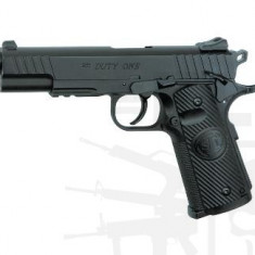 Pistol airsoft 1911 Duty One CO2 Blow Back [ASG]