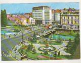 bnk cp Oradea - Vedere din centru - circulata - marca fixa