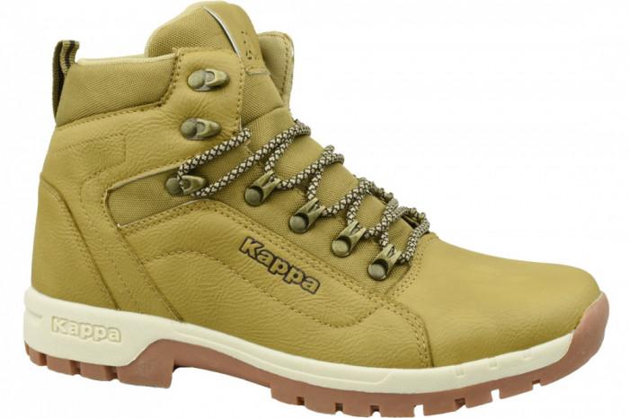 Pantofi de iarna Kappa Dolomo Mid 242752-4141 pentru Barbati