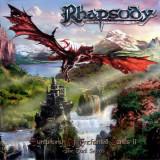 Rhapsody – The Dark Secret (2 LP - Germania - VG), VINIL, electrecord