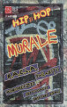 Caseta Hip-Hop Murale, originala: R.A.C.L.A, Parazitii, Morometzii