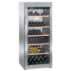 Vitrina pentru vin Liebherr WKes 4552, 435 L, clasa A