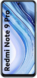 Telefon Mobil Xiaomi Redmi Note 9 Pro, Procesor Snapdragon 720G Octa-Core 2.3 GHz / 1.8 GHz, IPS LCD Capacitive Touchscreen 6.67inch, 6GB RAM, 128GB F