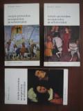 Giorgio Vasari - Vietile pictorilor, sculptorilor si arhitectilor (3 vol.), Meridiane