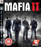 Joc PS3 Mafia II