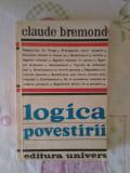 Logica povestirii – Claude Bremond