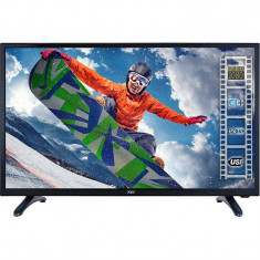 Televizor Nei LED 45NE5000 114cm Full HD Black