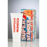 Crema Pentru Intarzierea Ejacularii Super Stander, 40 ml
