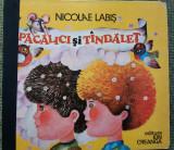 PACALICI SI TINDALET  NICOLAE LABIS