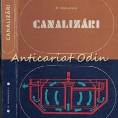 Canalizari - M. Negulescu