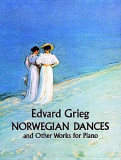 Norwegian Dances and Other Works