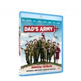 Armata Tatalui / Dad's Army - BLU-RAY Mania Film