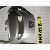 Carena plastic caroserie codita spate Peugeot Elyseo 50 125 150cc 1999 - 2002