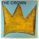 Rapmaster Shadowman - The Crown (1986, DA) disc vinil Maxi Single