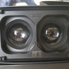 Ochelari Samsung VR originali cu telecomanda  si joc PSP4  GTA