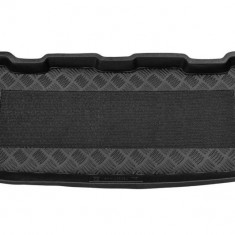 Tavita porbagaj cu zona antialunecare (plastic cauciuc, 1 bucata, negru) MINI (R50, R53), (R56) intre 2001-2013