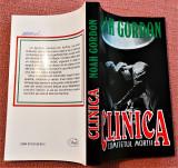 Clinica. Comitetul mortii. Editura Vivaldi, 1997 -  Noah Gordon