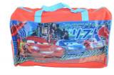 Geanta de voiaj pentru baietei cu imprimeu Disney Cars AHD15009-C1, Negru 1
