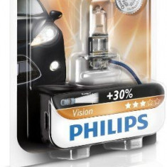 Bec Philips H3 Vision 12V 55W 12336PRB1