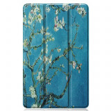 Cumpara ieftin Husa Tech-Protect Smartcase Samsung Galaxy Tab S6 Lite 10.4 inch Sakura