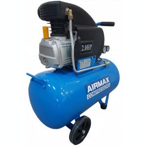 Compresor de aer 50 litri , 1.5kw , AIRMAX