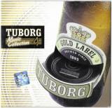 CD Tuborg Music Collection 4, original: Vama Veche, Talisman, A.S.I.A.