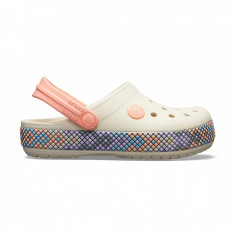 Saboți Copii casual Crocs Crocband Gallery Clog Kids