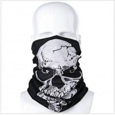 Masca protectie fata, craniu, model A02, paintball, ski, motociclism, airsoft