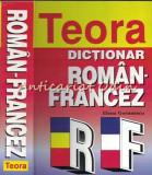 Dictionar Roman-Francez -Elena Gorunescu