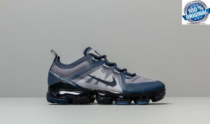ORIGINALI !! Nike Air Vapormax 2019 MIDNIGHT NAVY NR 36